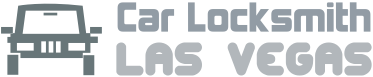 Car Locksmith Las Vegas